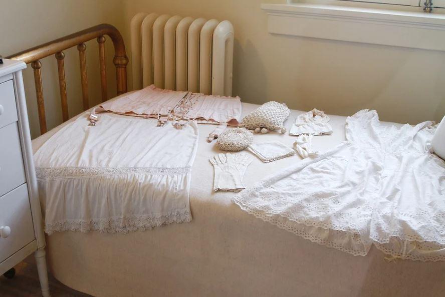dámské prádlo