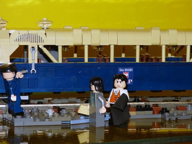 lokomotiva z lega